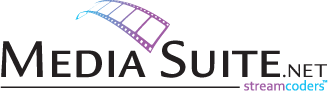 Media Suite .NET logo