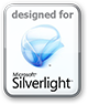 Designed for Silverlight